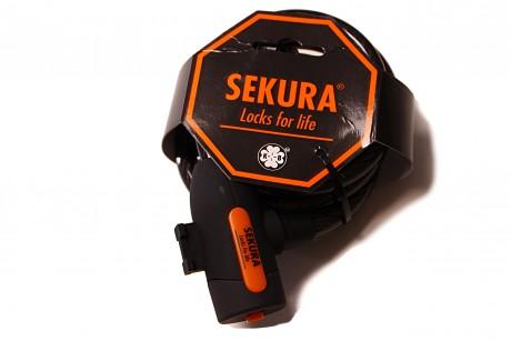 Zapięcie Sekura 12x185cm...